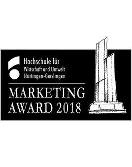Immobilien Marketing Award 2018