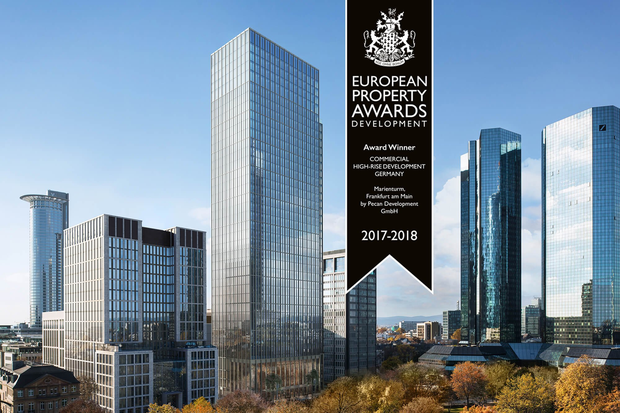 News European Property Award